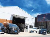 J-auto international 古城店