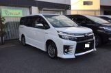 三重県のF様 新車ヴォクシーHV納車☆