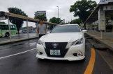 ☆福岡県K様☆LDJ210アスリート納車☆