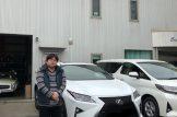 高級車RXご納車☆
