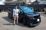 S様 VOXY納車☆